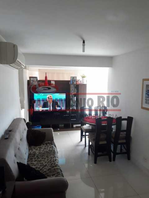 6. - Cobertura 3 quartos à venda Recreio dos Bandeirantes, Rio de Janeiro - R$ 1.100.000 - PACO30072 - 7