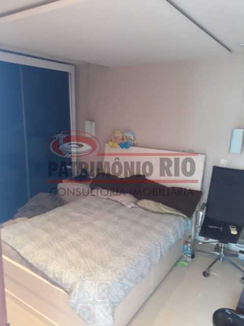 7. - Cobertura 3 quartos à venda Recreio dos Bandeirantes, Rio de Janeiro - R$ 1.100.000 - PACO30072 - 8