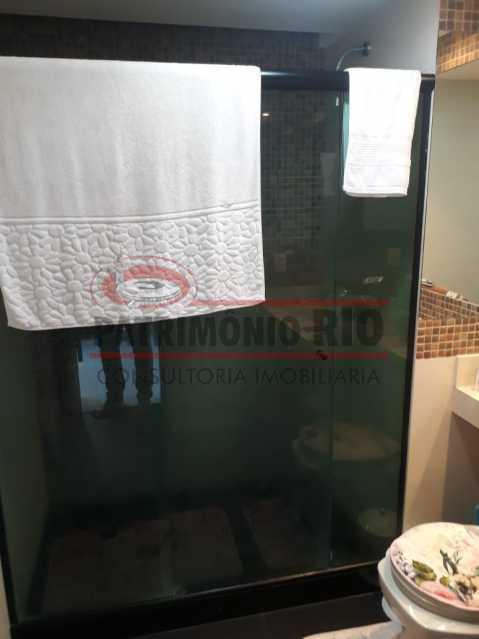 8. - Cobertura 3 quartos à venda Recreio dos Bandeirantes, Rio de Janeiro - R$ 1.100.000 - PACO30072 - 9