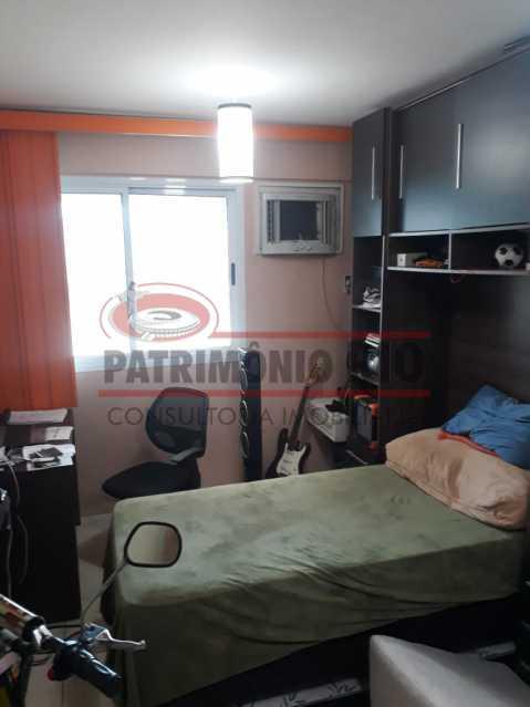 9. - Cobertura 3 quartos à venda Recreio dos Bandeirantes, Rio de Janeiro - R$ 1.100.000 - PACO30072 - 10