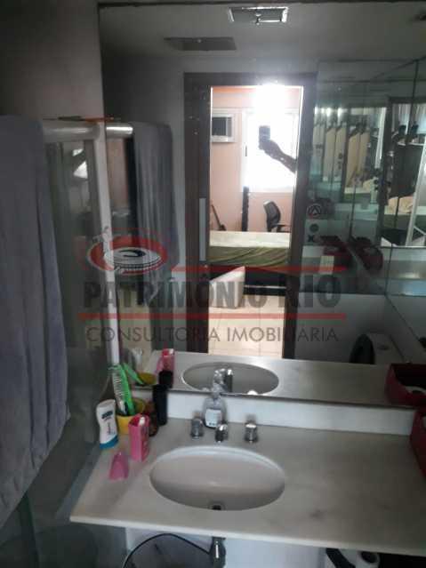 10. - Cobertura 3 quartos à venda Recreio dos Bandeirantes, Rio de Janeiro - R$ 1.100.000 - PACO30072 - 11