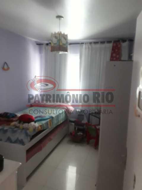 11. - Cobertura 3 quartos à venda Recreio dos Bandeirantes, Rio de Janeiro - R$ 1.100.000 - PACO30072 - 12
