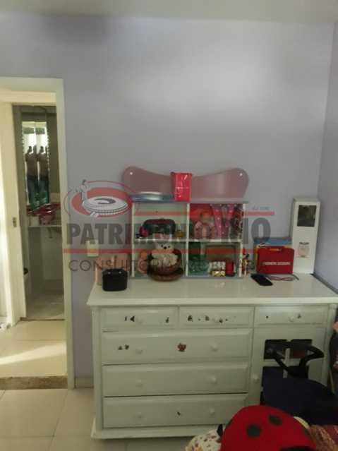 12. - Cobertura 3 quartos à venda Recreio dos Bandeirantes, Rio de Janeiro - R$ 1.100.000 - PACO30072 - 13