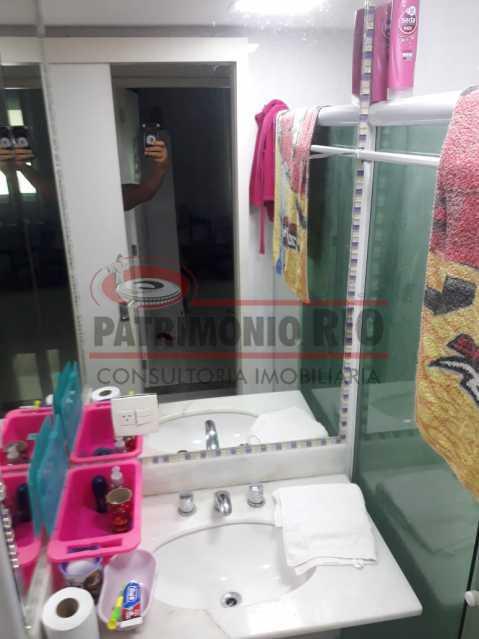 13. - Cobertura 3 quartos à venda Recreio dos Bandeirantes, Rio de Janeiro - R$ 1.100.000 - PACO30072 - 14