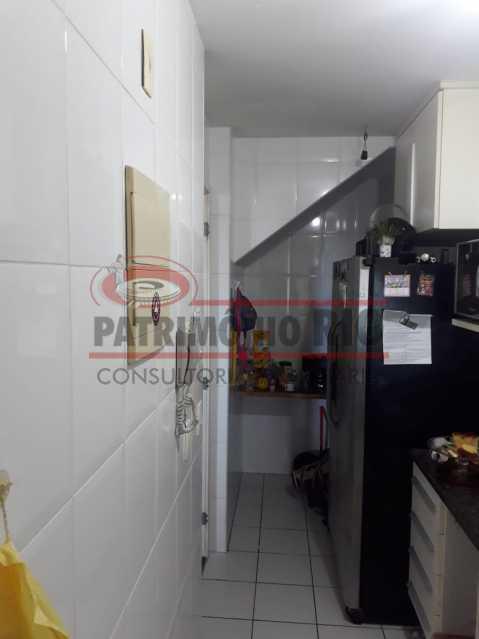 15. - Cobertura 3 quartos à venda Recreio dos Bandeirantes, Rio de Janeiro - R$ 1.100.000 - PACO30072 - 16