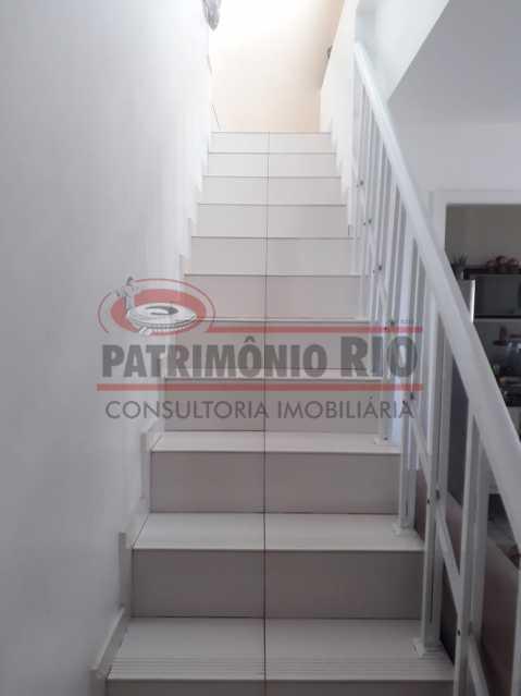 16. - Cobertura 3 quartos à venda Recreio dos Bandeirantes, Rio de Janeiro - R$ 1.100.000 - PACO30072 - 17