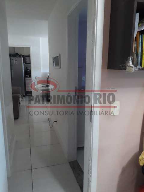 22. - Cobertura 3 quartos à venda Recreio dos Bandeirantes, Rio de Janeiro - R$ 1.100.000 - PACO30072 - 23