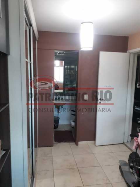 24. - Cobertura 3 quartos à venda Recreio dos Bandeirantes, Rio de Janeiro - R$ 1.100.000 - PACO30072 - 25