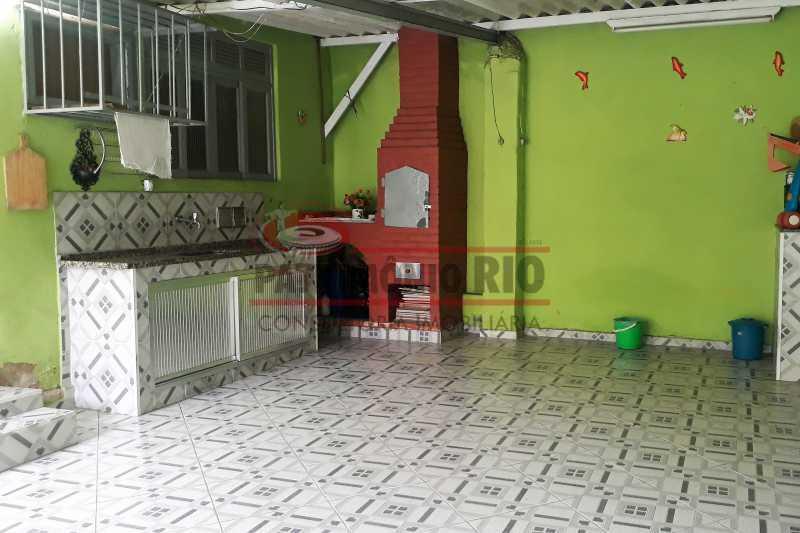 20200214_100143 - Casa frente de rua em Vista Alegre - PACA10086 - 1