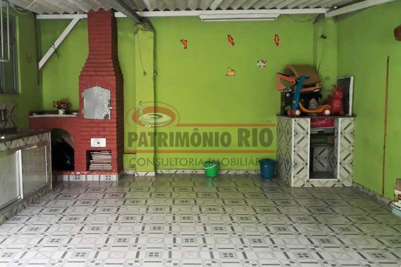 20200214_100152 - Casa frente de rua em Vista Alegre - PACA10086 - 7