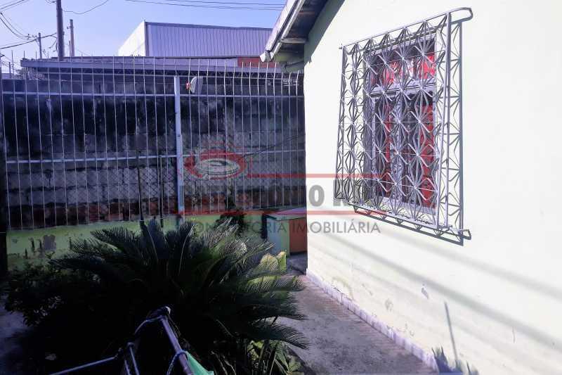 20200310_154242 - Casa frente de rua em Vista Alegre - PACA10086 - 3