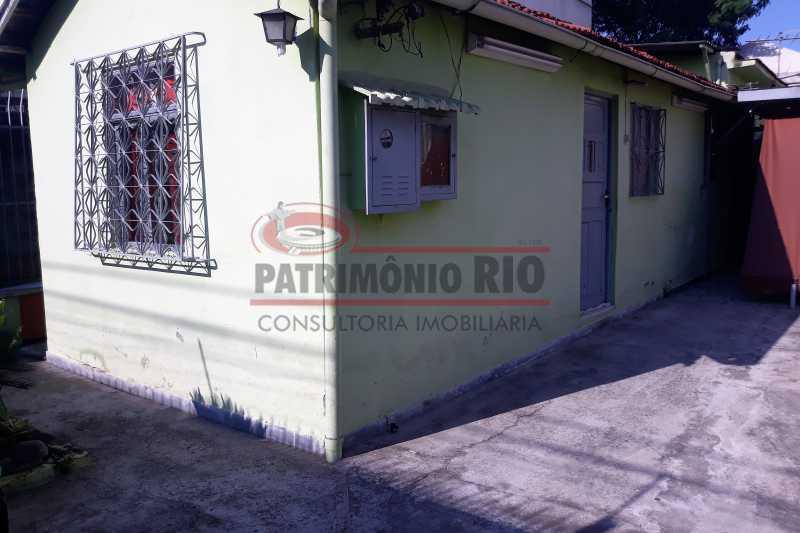 20200310_154307 - Casa frente de rua em Vista Alegre - PACA10086 - 4
