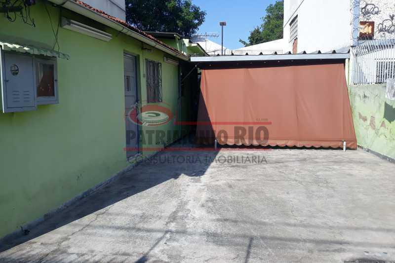 20200310_154309 - Casa frente de rua em Vista Alegre - PACA10086 - 5