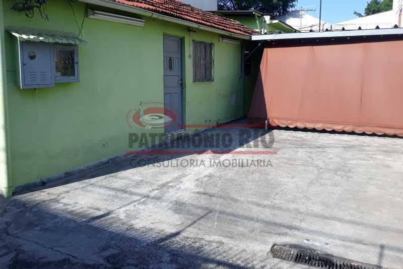 20200310_154329 - Casa frente de rua em Vista Alegre - PACA10086 - 6