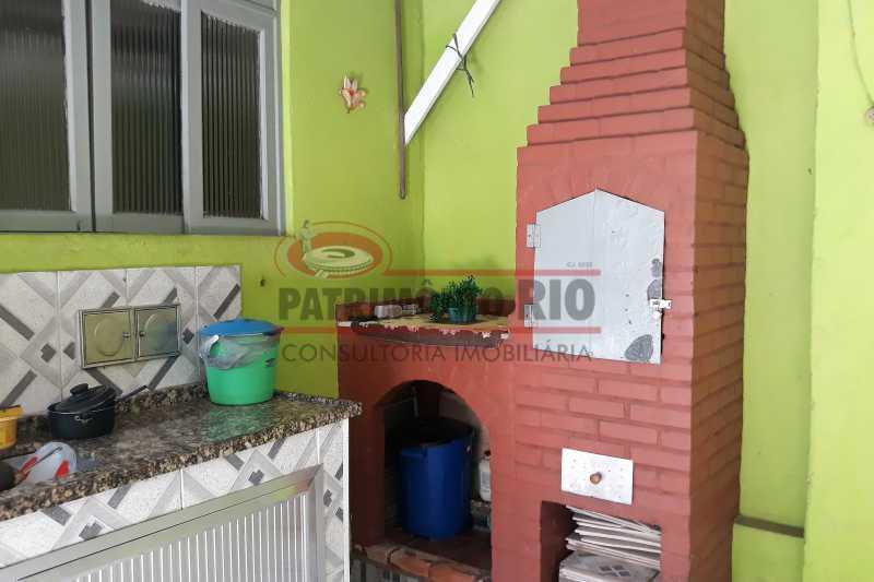 20200310_154710 - Casa frente de rua em Vista Alegre - PACA10086 - 8