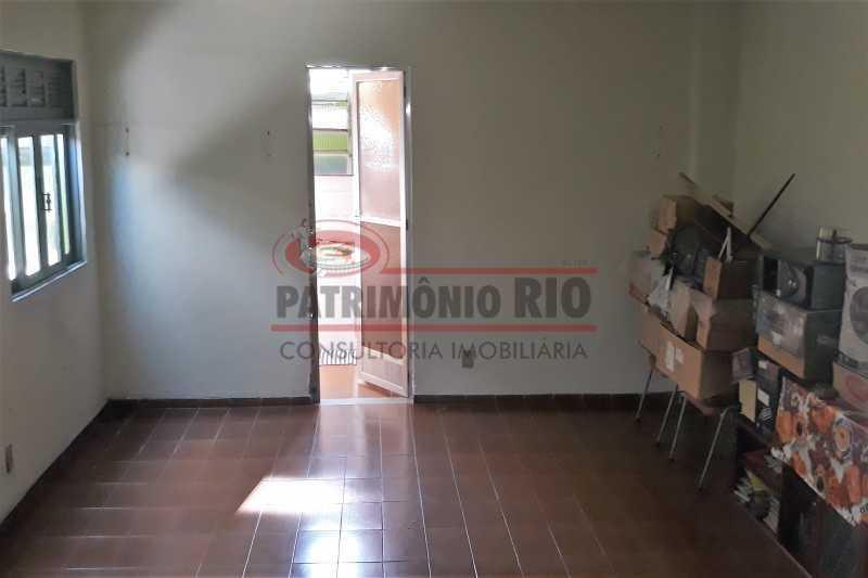 20200310_154852 - Casa frente de rua em Vista Alegre - PACA10086 - 9