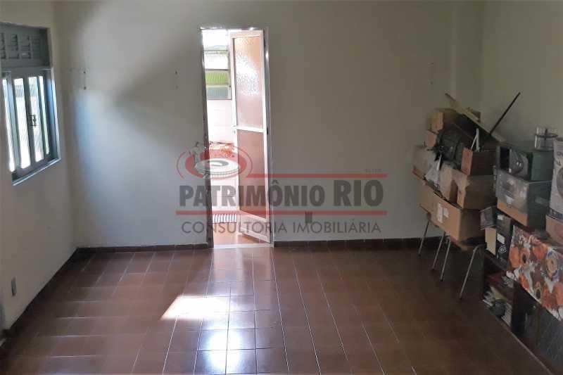 20200310_154854 - Casa frente de rua em Vista Alegre - PACA10086 - 10