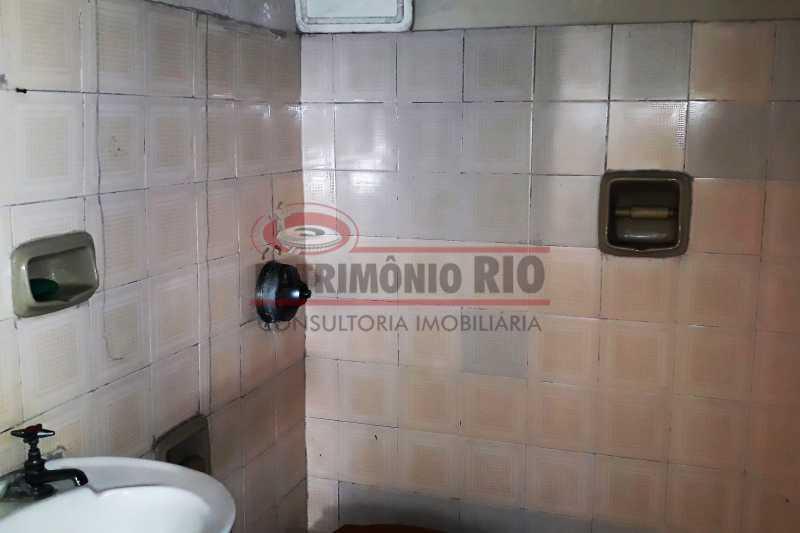 20200310_154952 - Casa frente de rua em Vista Alegre - PACA10086 - 14