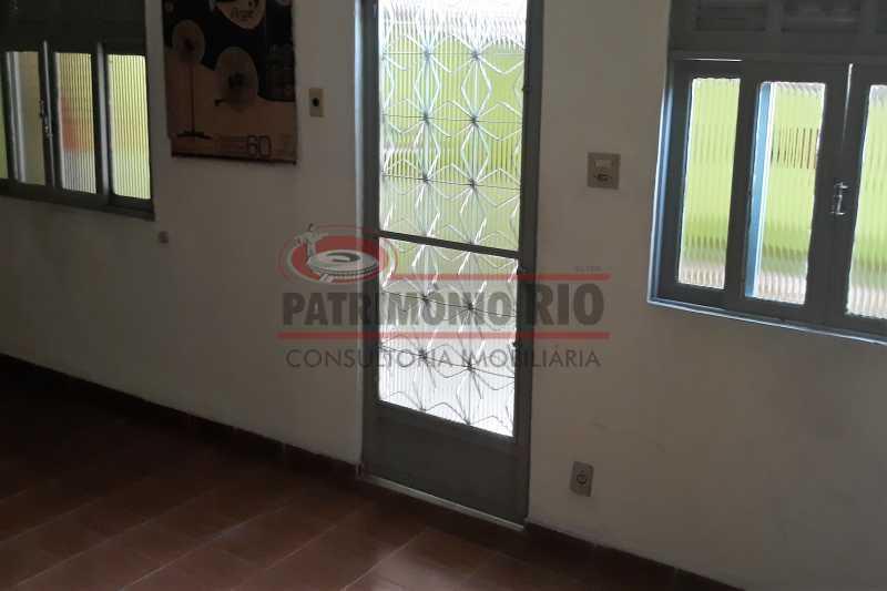 20200310_155019 - Casa frente de rua em Vista Alegre - PACA10086 - 15