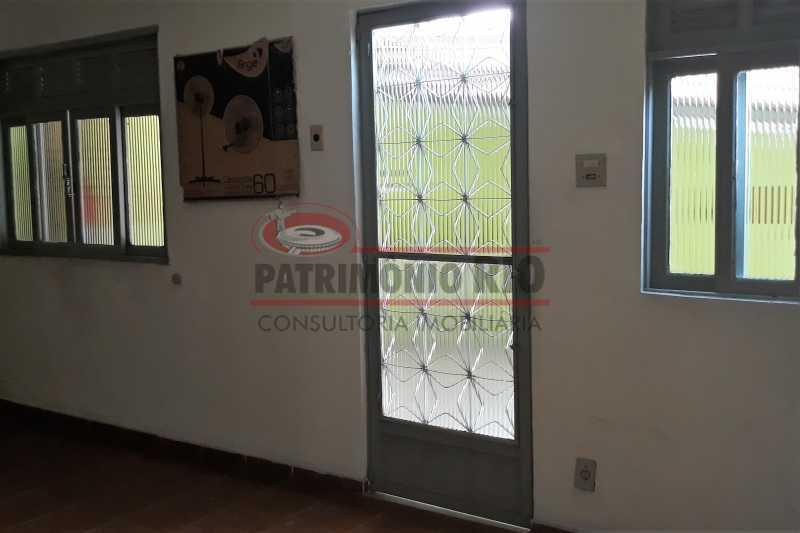 20200310_155024 - Casa frente de rua em Vista Alegre - PACA10086 - 16