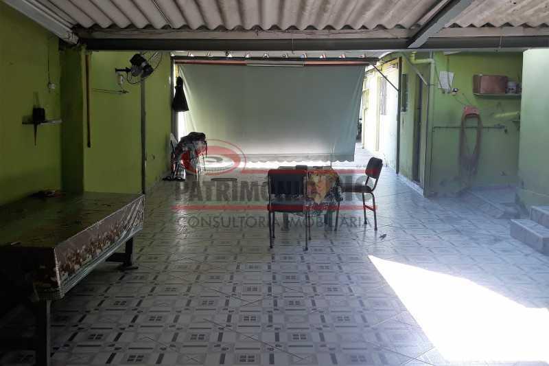 20200310_155113 - Casa frente de rua em Vista Alegre - PACA10086 - 17