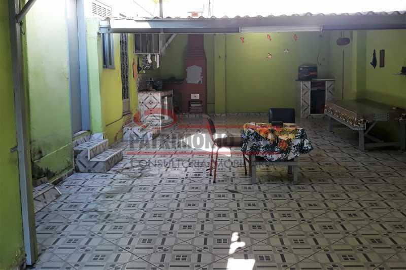 20200310_155212 - Casa frente de rua em Vista Alegre - PACA10086 - 19