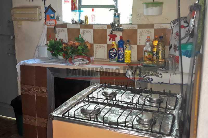 20200310_155303 - Casa frente de rua em Vista Alegre - PACA10086 - 21