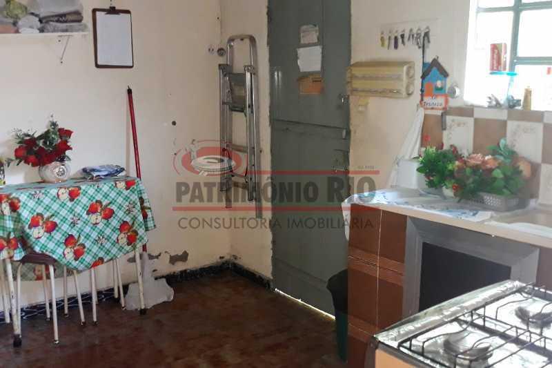 20200310_155311 - Casa frente de rua em Vista Alegre - PACA10086 - 22