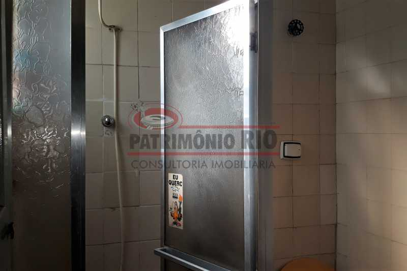20200310_155351 - Casa frente de rua em Vista Alegre - PACA10086 - 23