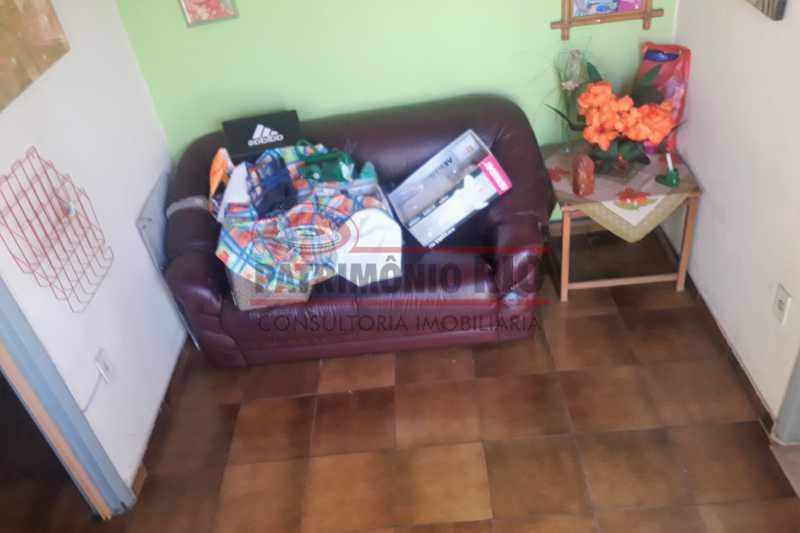 20200310_155455 - Casa frente de rua em Vista Alegre - PACA10086 - 24