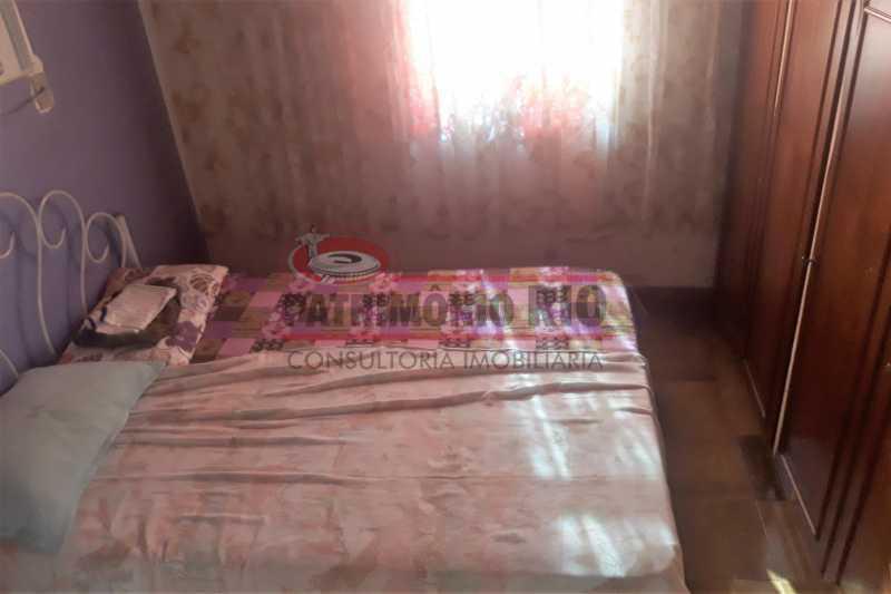 20200310_155506 - Casa frente de rua em Vista Alegre - PACA10086 - 25