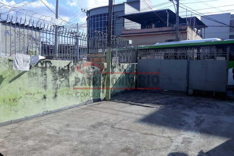 20200310_155549 - Casa frente de rua em Vista Alegre - PACA10086 - 26