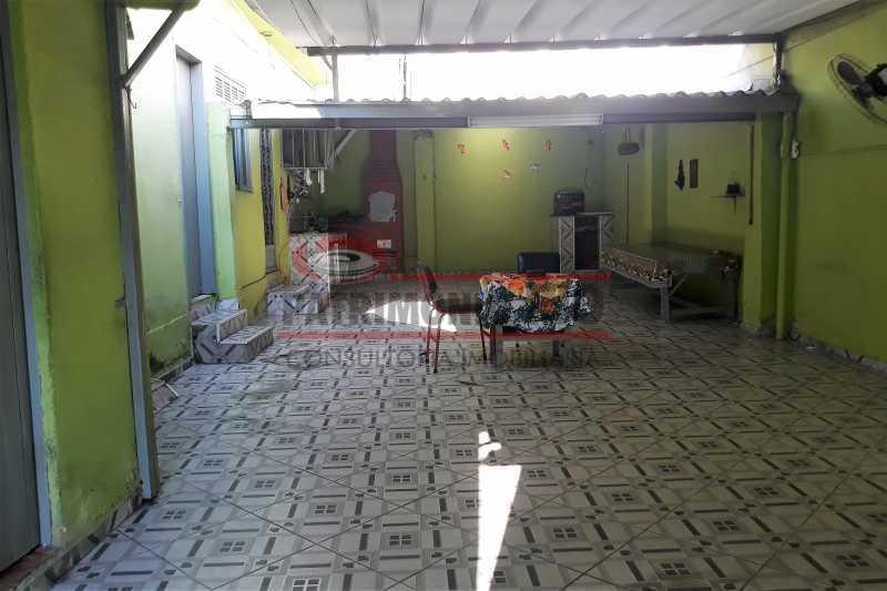 20200310_155615 - Casa frente de rua em Vista Alegre - PACA10086 - 27