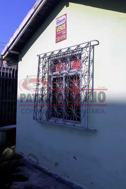 20200310_155633 - Casa frente de rua em Vista Alegre - PACA10086 - 28