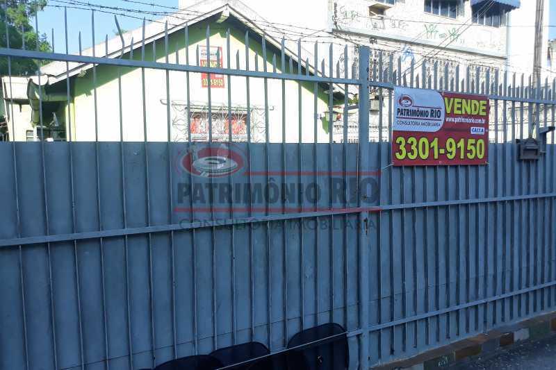 20200310_155746 - Casa frente de rua em Vista Alegre - PACA10086 - 29