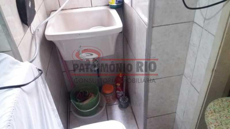 WhatsApp Image 2020-03-12 at 1 - Excelente Apartamento próximo Aristides Caire - PAAP23612 - 17