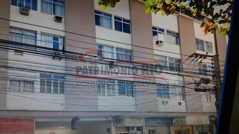 WhatsApp Image 2020-03-12 at 1 - Excelente Apartamento próximo Aristides Caire - PAAP23612 - 5