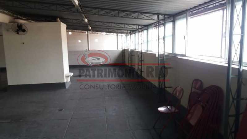 WhatsApp Image 2020-03-12 at 1 - Excelente Apartamento próximo Aristides Caire - PAAP23612 - 20