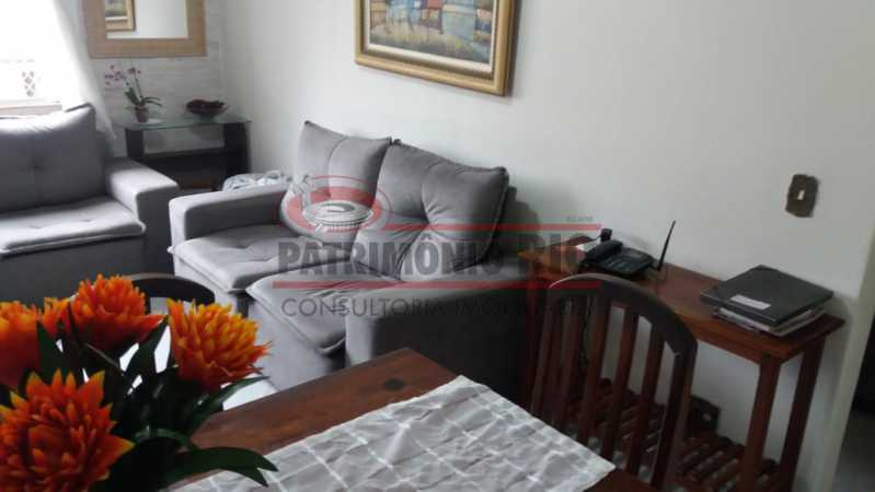 WhatsApp Image 2020-03-12 at 1 - Excelente Apartamento próximo Aristides Caire - PAAP23612 - 7