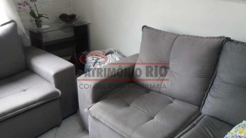 WhatsApp Image 2020-03-12 at 1 - Excelente Apartamento próximo Aristides Caire - PAAP23612 - 3