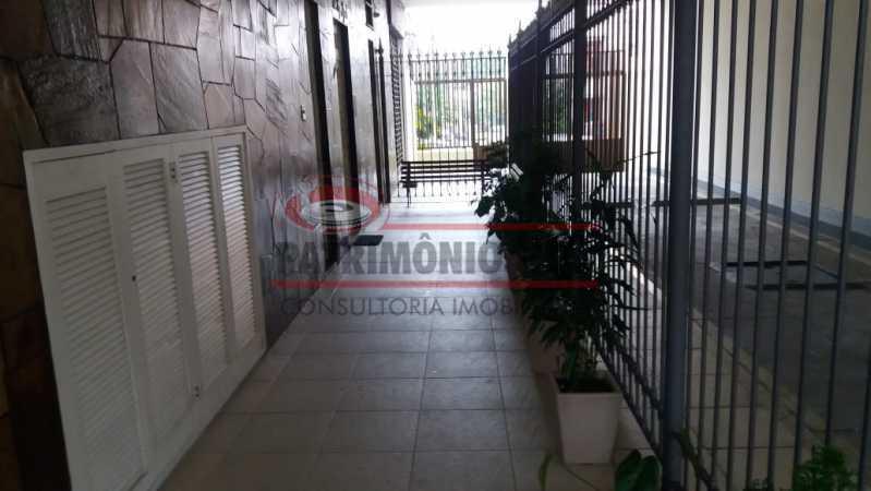 WhatsApp Image 2020-03-12 at 1 - Excelente Apartamento próximo Aristides Caire - PAAP23612 - 21