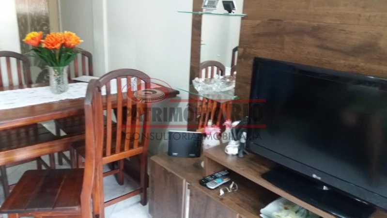 WhatsApp Image 2020-03-12 at 1 - Excelente Apartamento próximo Aristides Caire - PAAP23612 - 6