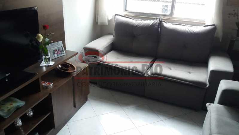 WhatsApp Image 2020-03-12 at 1 - Excelente Apartamento próximo Aristides Caire - PAAP23612 - 4