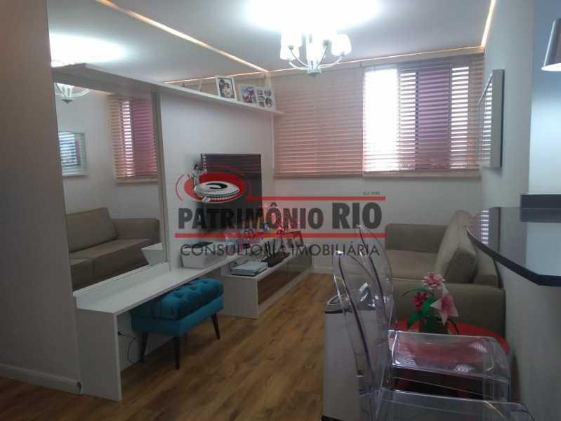 7505_G1539977969 - Excelente Cobertura, Condomínio fechado Spazio Recoleta - PACO30073 - 3