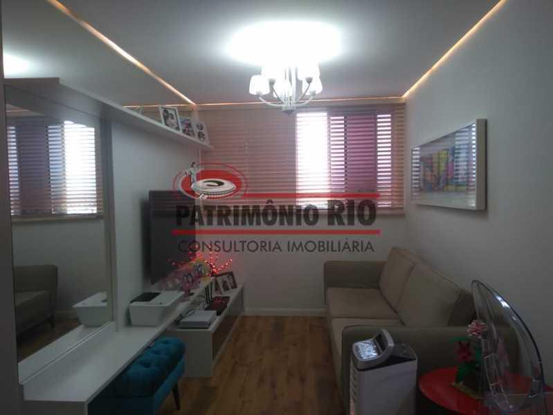 7505_G1539977973 - Excelente Cobertura, Condomínio fechado Spazio Recoleta - PACO30073 - 4