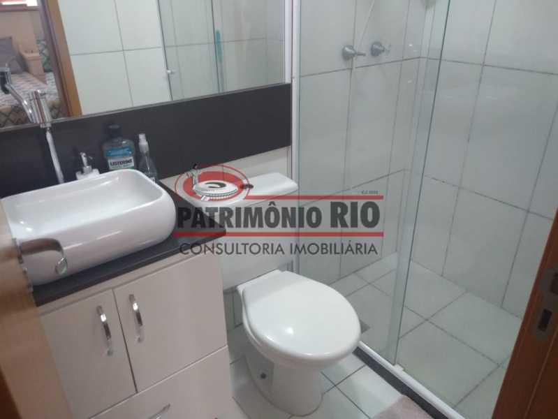 7505_G1539977995 - Excelente Cobertura, Condomínio fechado Spazio Recoleta - PACO30073 - 8