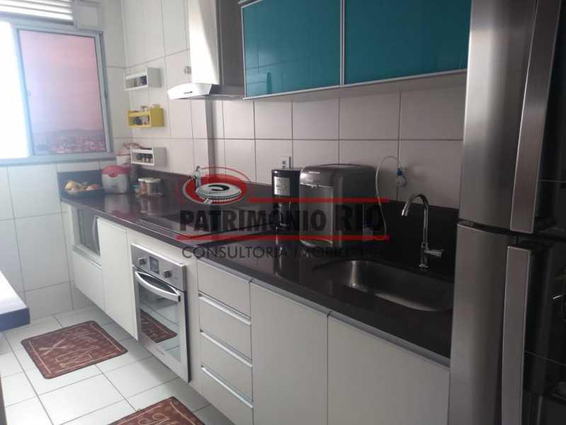 7505_G1539977980 - Excelente Cobertura, Condomínio fechado Spazio Recoleta - PACO30073 - 9