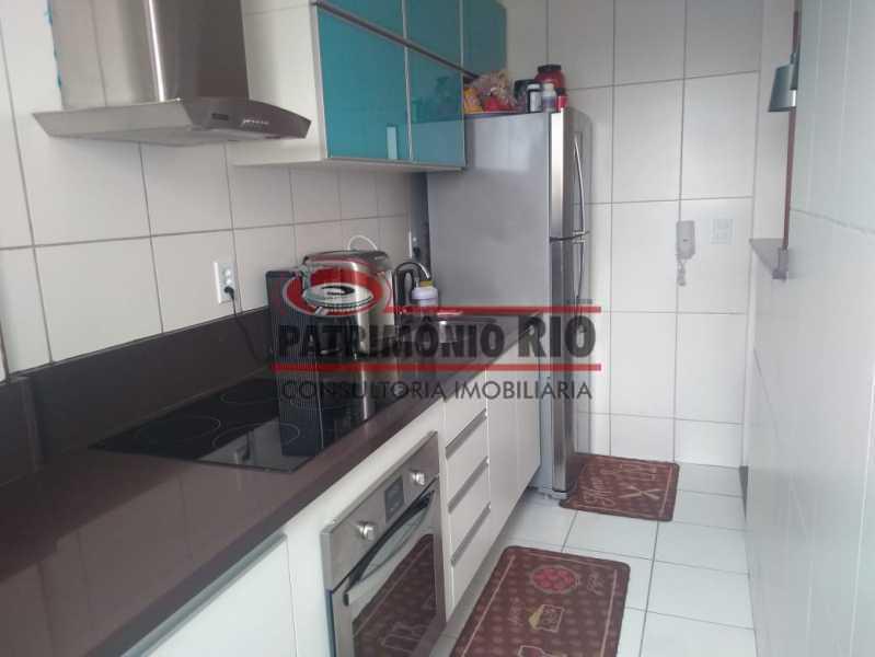 7505_G1539977978 - Excelente Cobertura, Condomínio fechado Spazio Recoleta - PACO30073 - 10