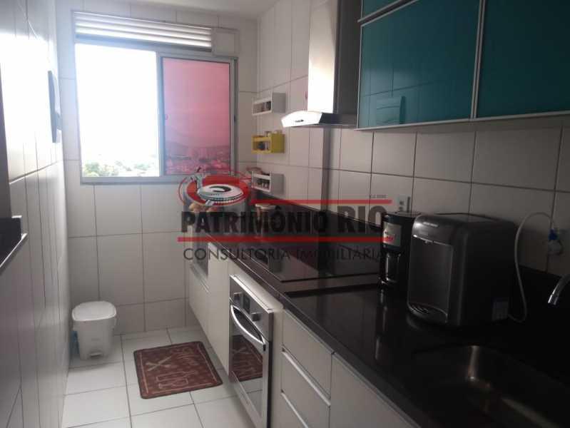 7505_G1539977976 - Excelente Cobertura, Condomínio fechado Spazio Recoleta - PACO30073 - 11