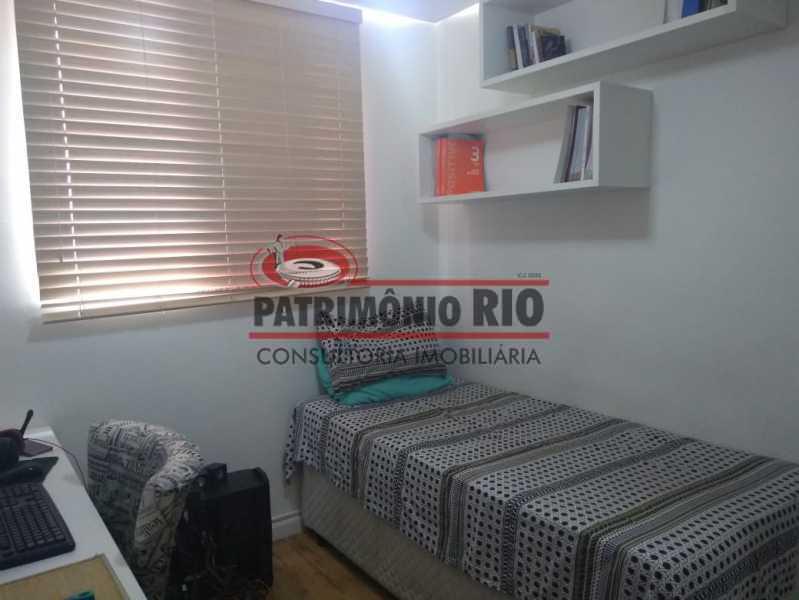 7505_G1539977987 - Excelente Cobertura, Condomínio fechado Spazio Recoleta - PACO30073 - 12